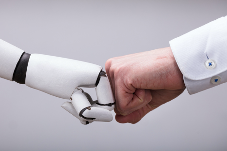 This is what a human-centred approach to AI technology could look like