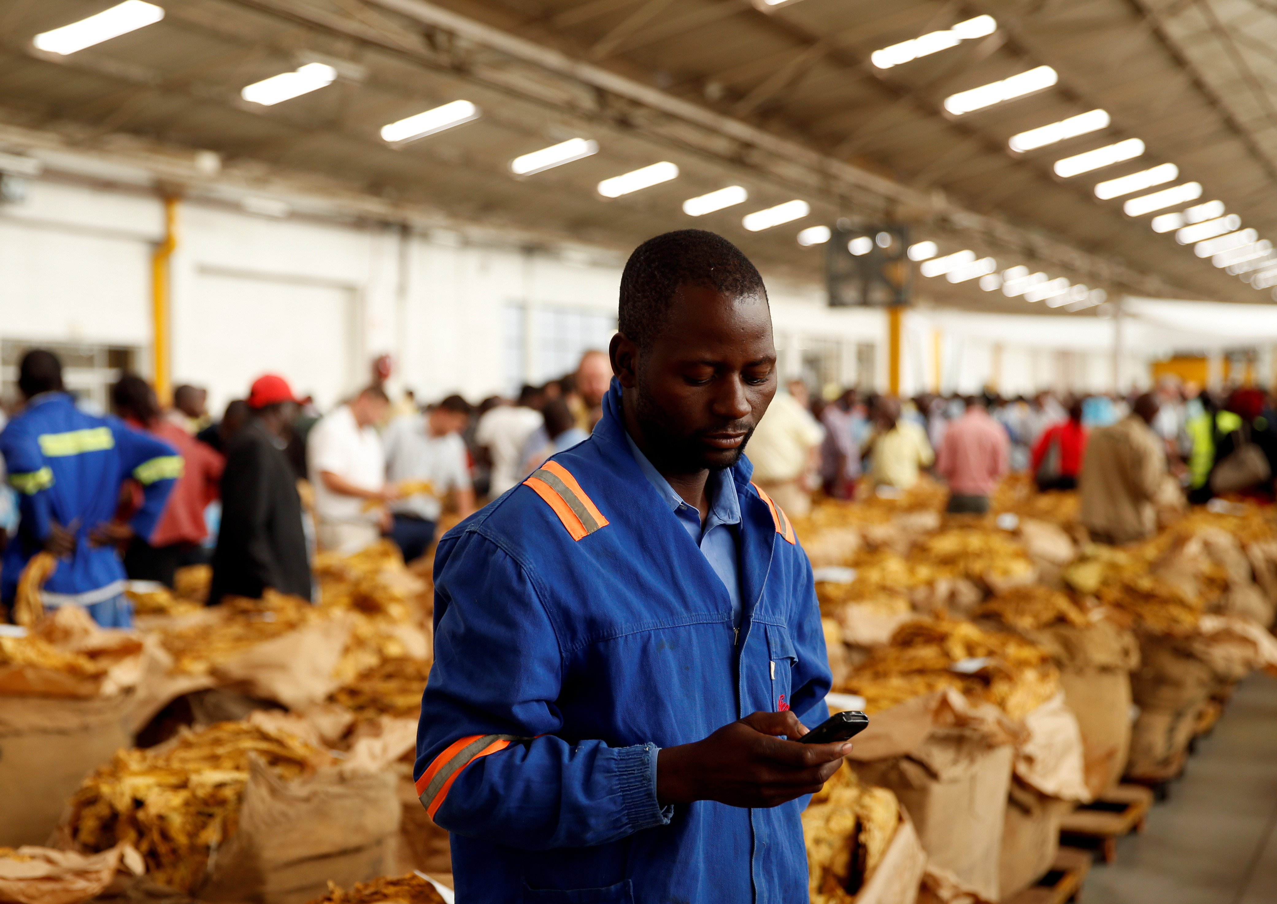 AfCFTA could raise the incomes of nearly 100 million across the continent – with paytech's help.