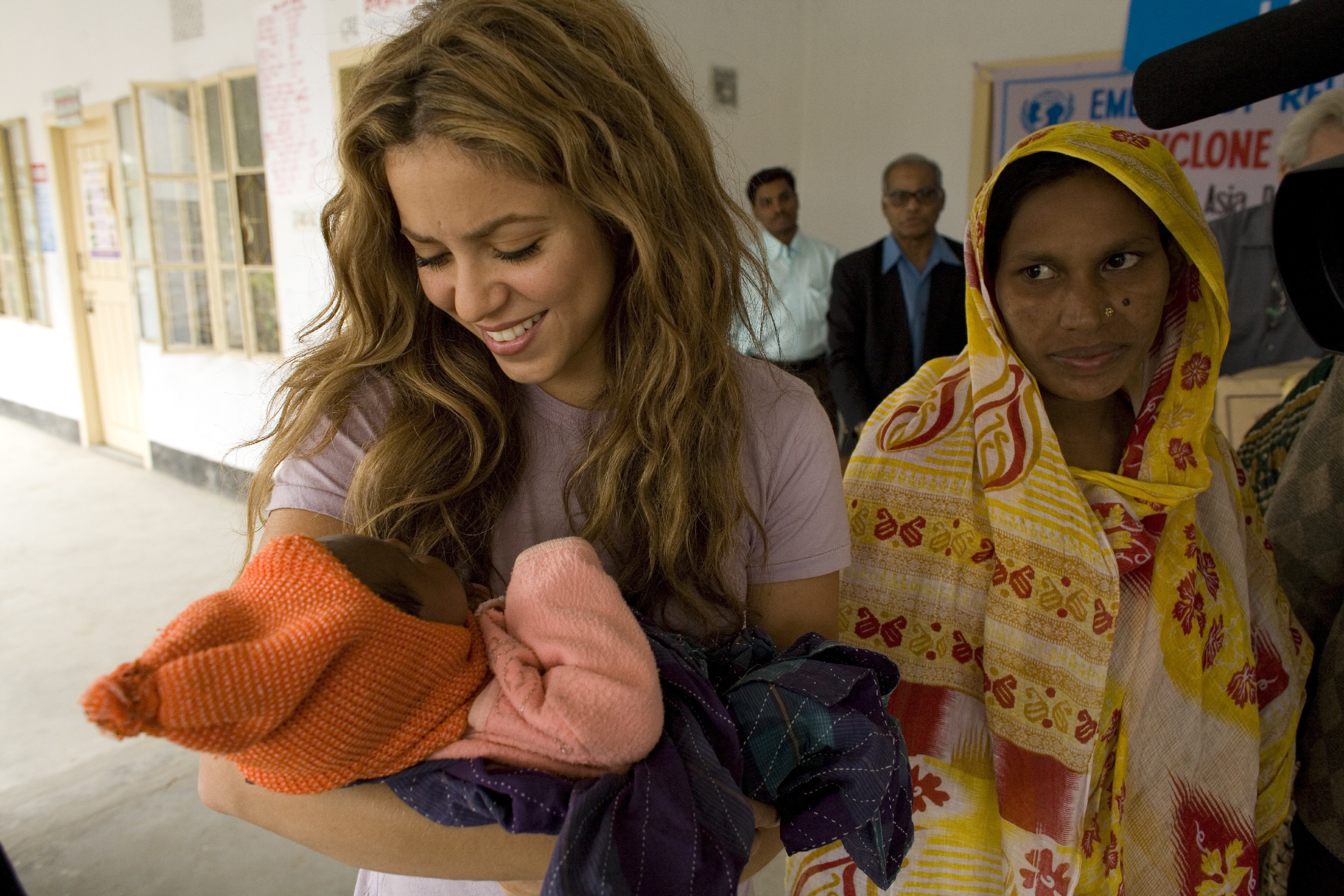 Shakira What Neuroscience Has Taught Us About A Child S Developing Brain World Economic Forum