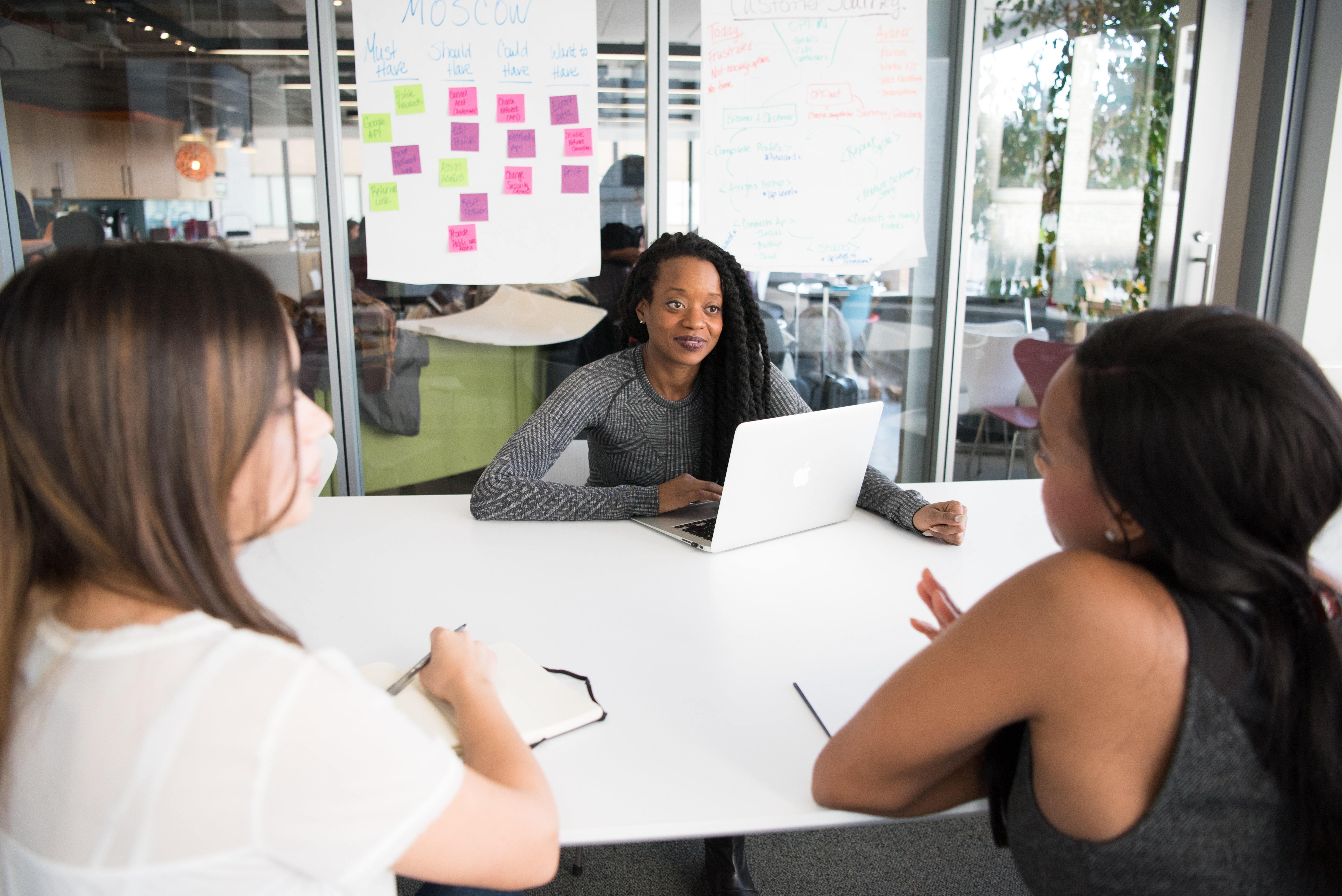 women in the workplace gender parity closing the gender gap accelerators jobs reset summit 2021