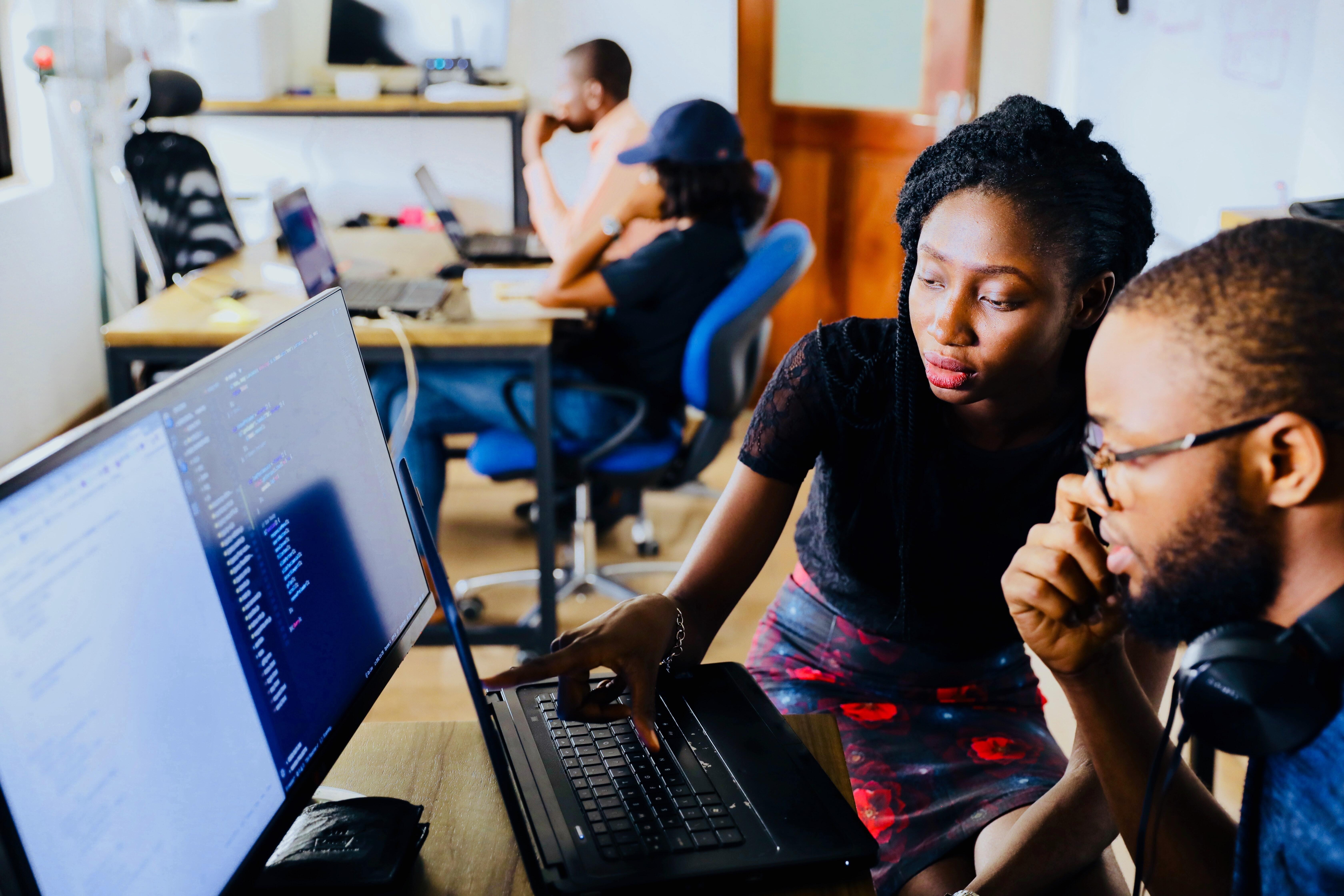 Africa Entrepreneurship Development Finance