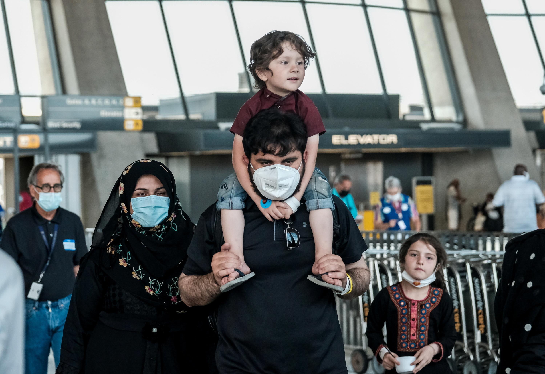 Afghan-refugees-2021