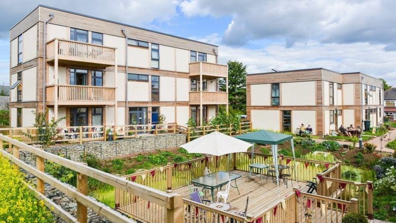 Co-operative housing: A greener and more sustainable way of living?
