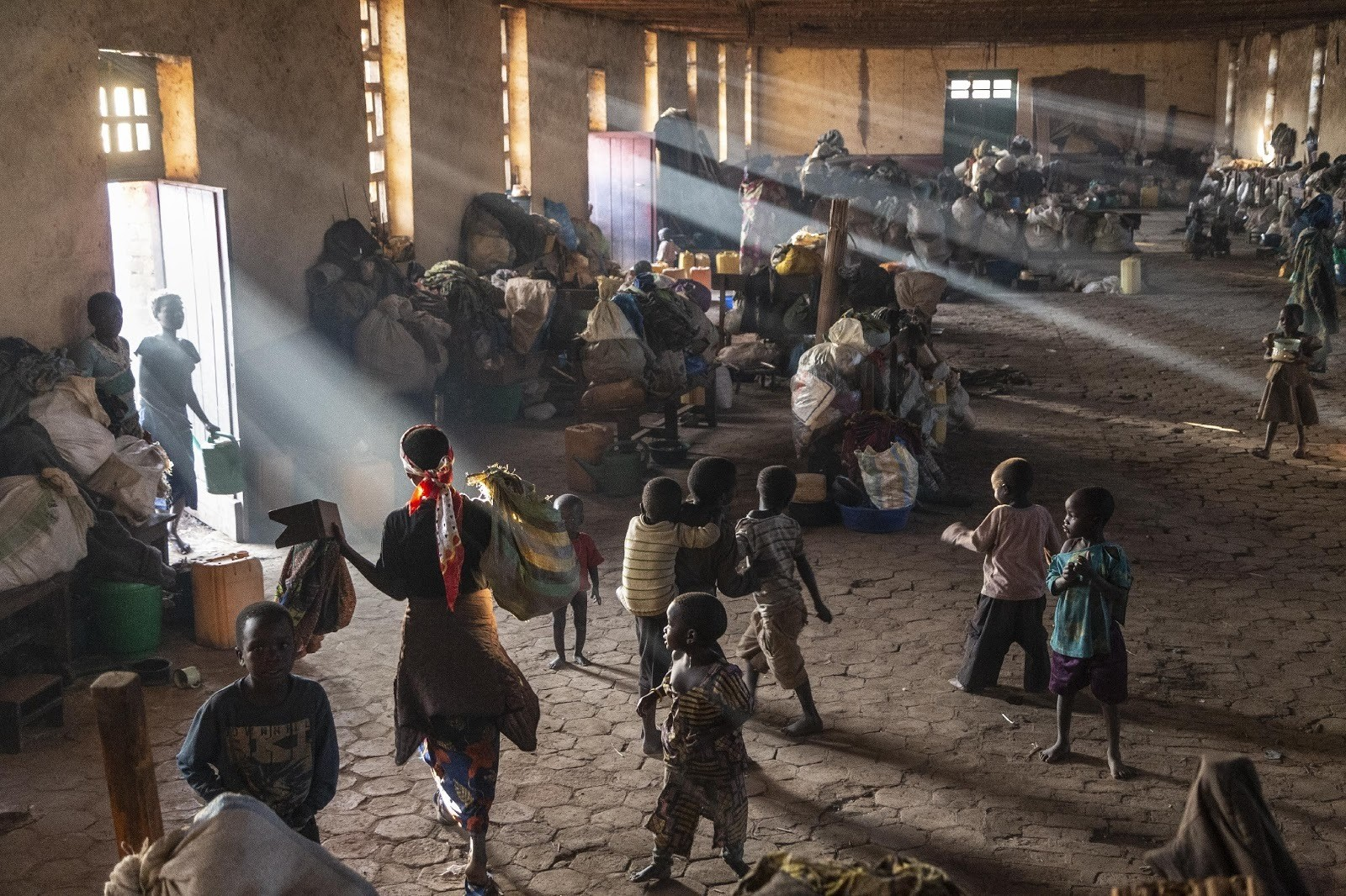 Millions of students are unlikely ever to return to school after the pandemic.