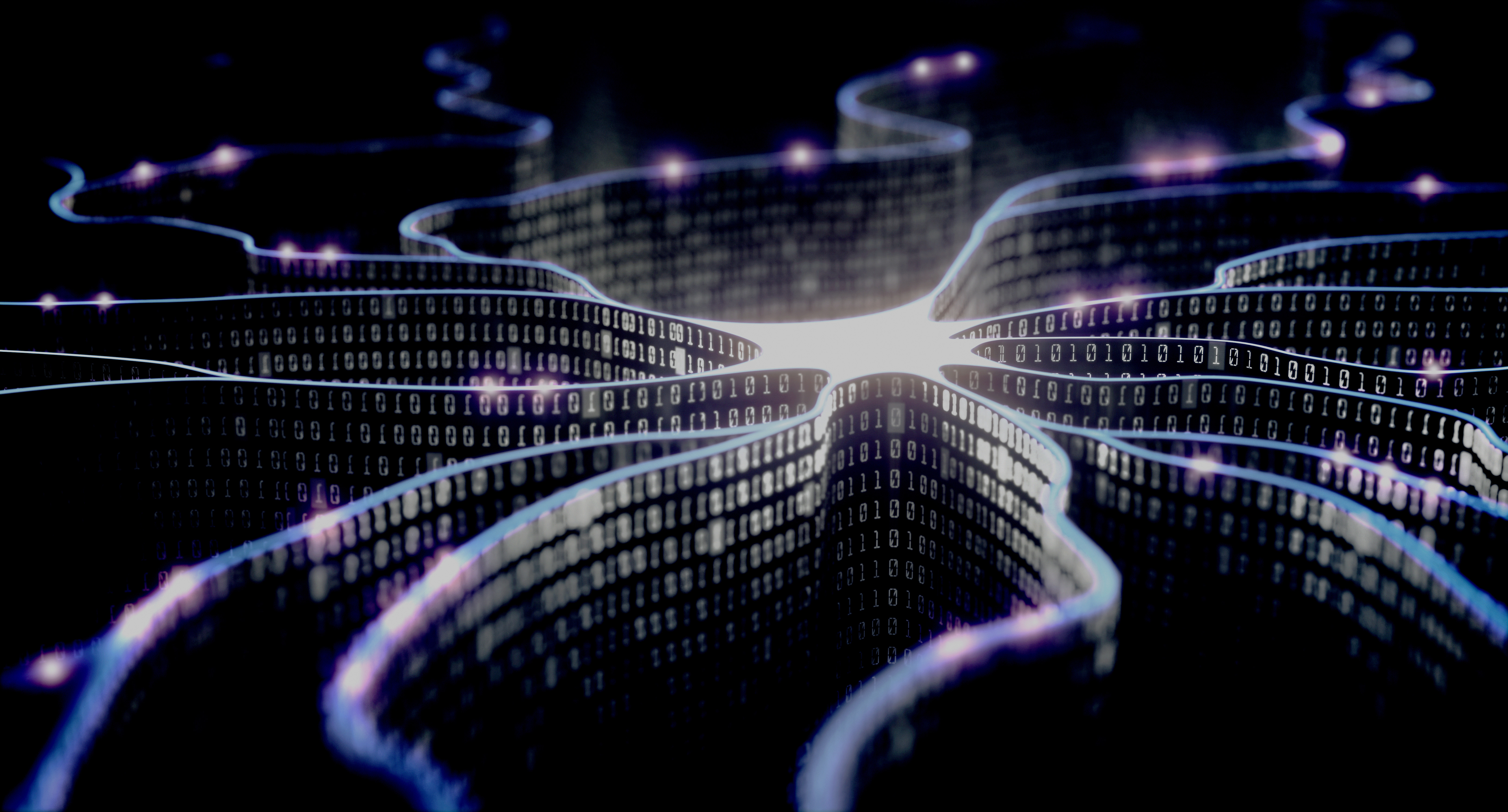 In an age of hypercomplexity and interconnected systems, AI will be essential for robust cybersecurity.