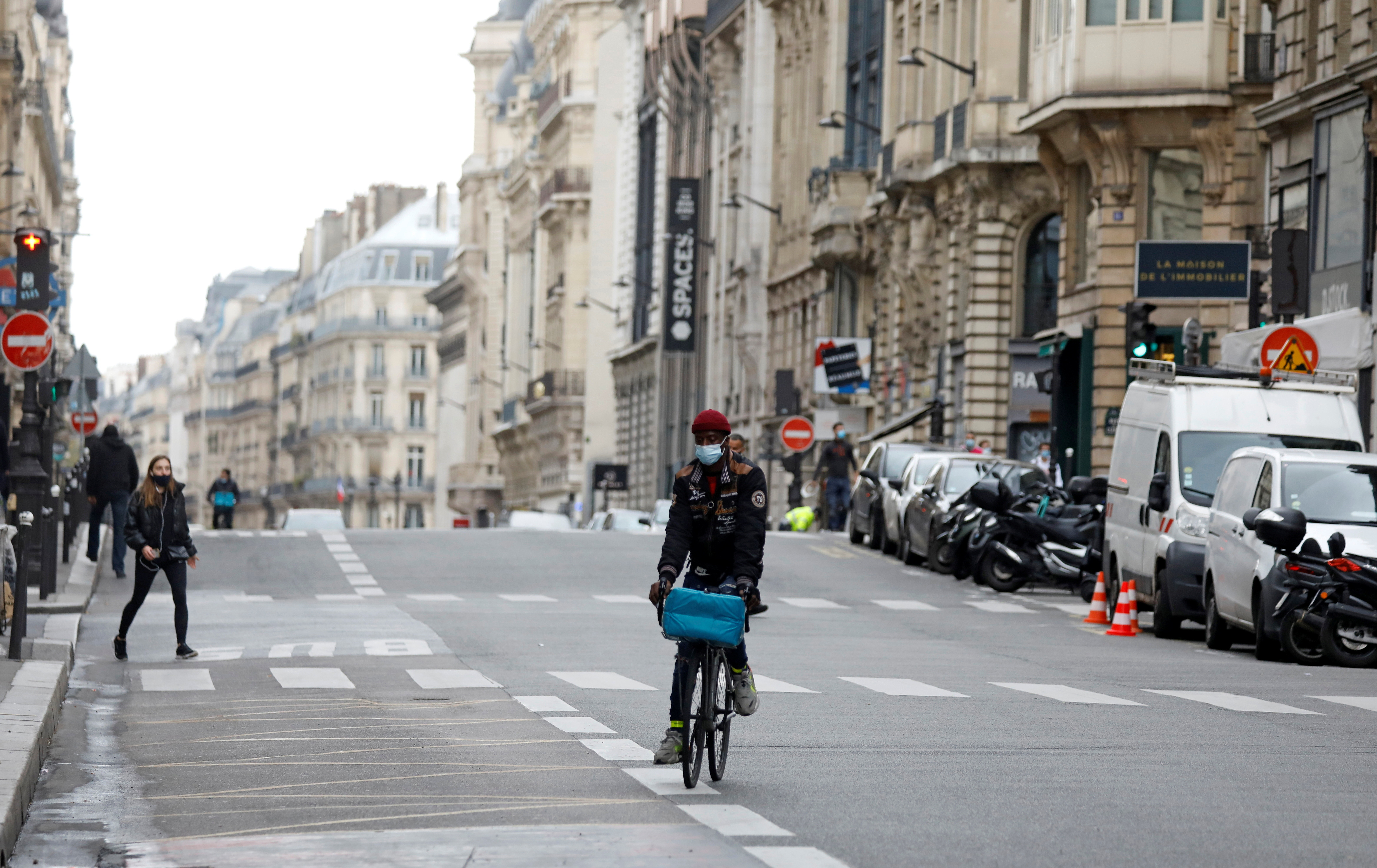 Paris climate change sustainability greener cities city