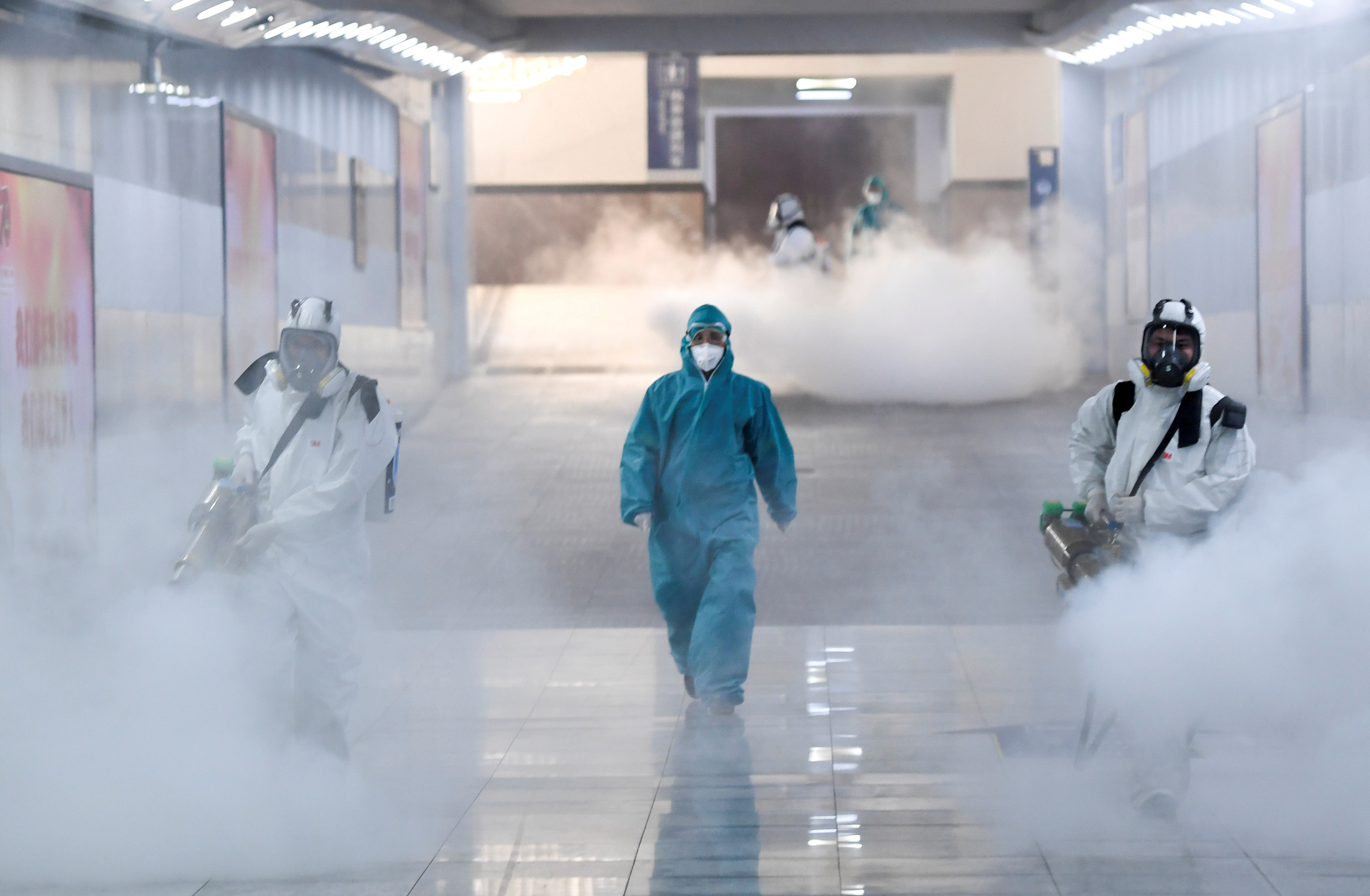 Track The Spread Of Coronavirus Around The World World Economic Forum