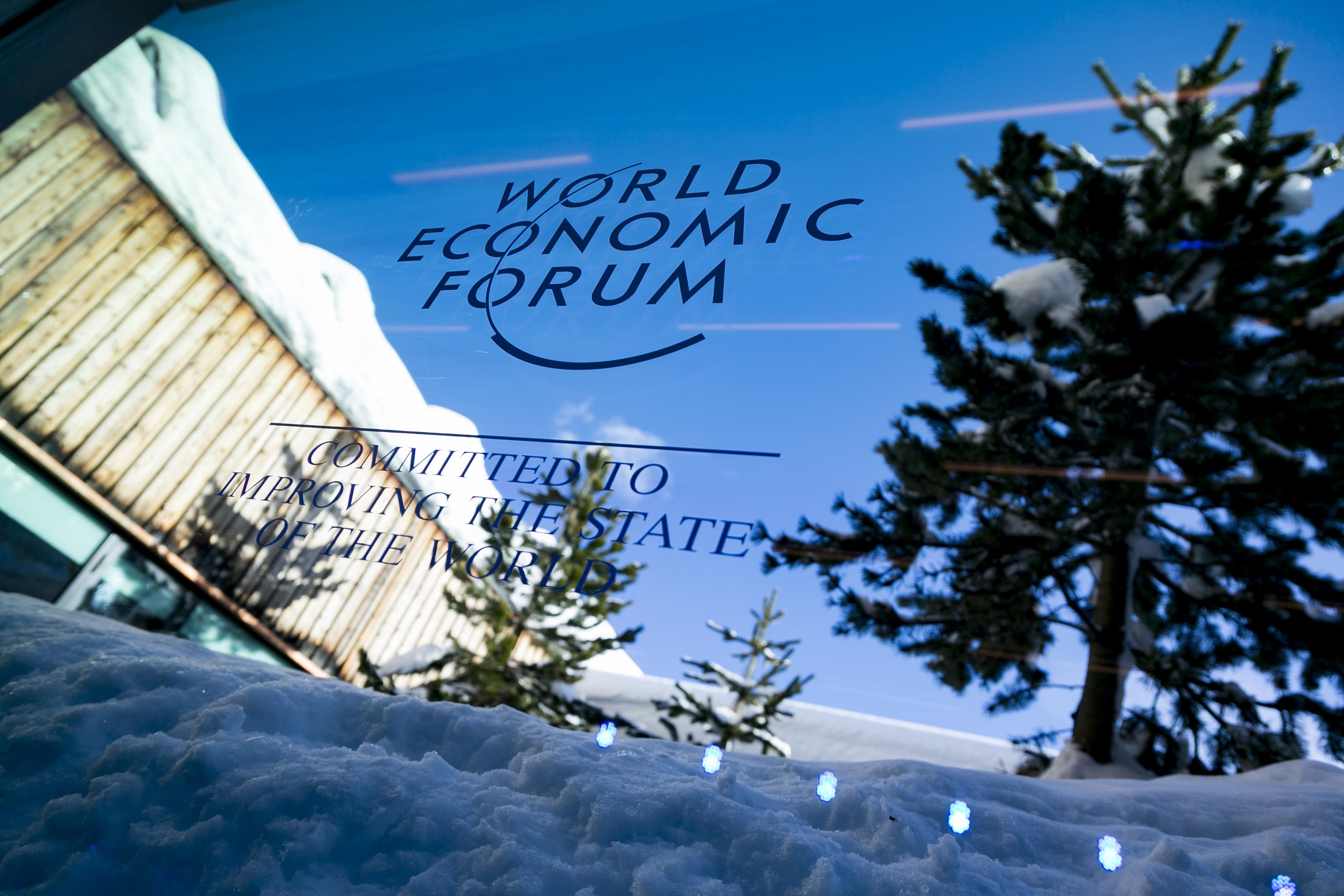 Davos Agenda World Economic Forum Environment Gender Equality Sustainability COVID-19 coronavirus stakeholder capitalism