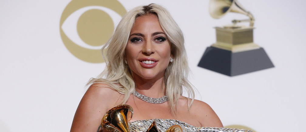 Lady Gaga organizó el concierto con la Organización Mundial de la Salud.