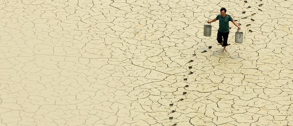 Les principaux risques sont environnementaux, mais si l'on ne tient pas compte des aspects économiques, ils seront plus difficiles à régler