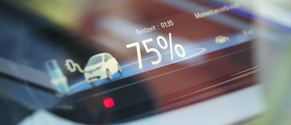 By 2025, 19% of all car sales in China are expected to be electric, compared to 14% in Europe and only 11% in the US
