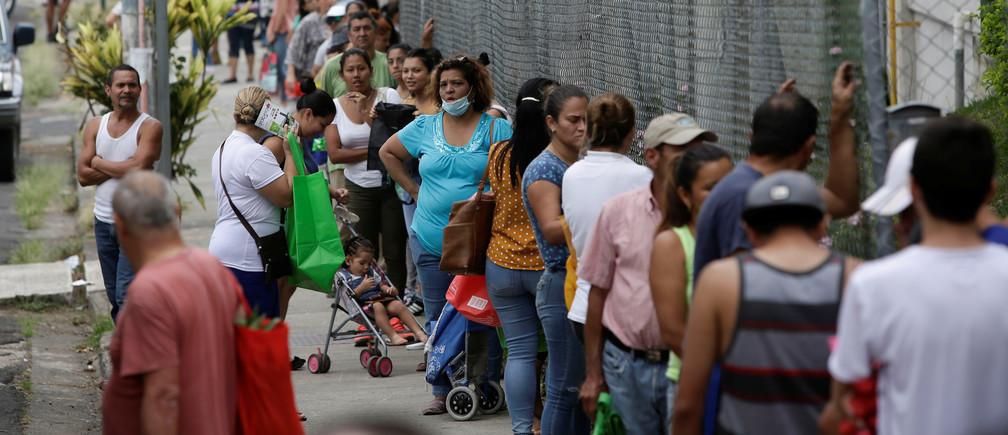 Costa Rica fue el primer país de América Latina en el que se confirmó un caso de COVID-19.