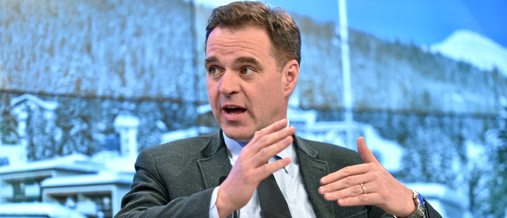 Don't assume there'll be a 'a post-COVID-19 era' - historian Niall Ferguson tells World Vs Virus