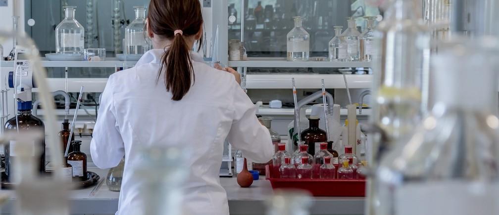 A researcher.