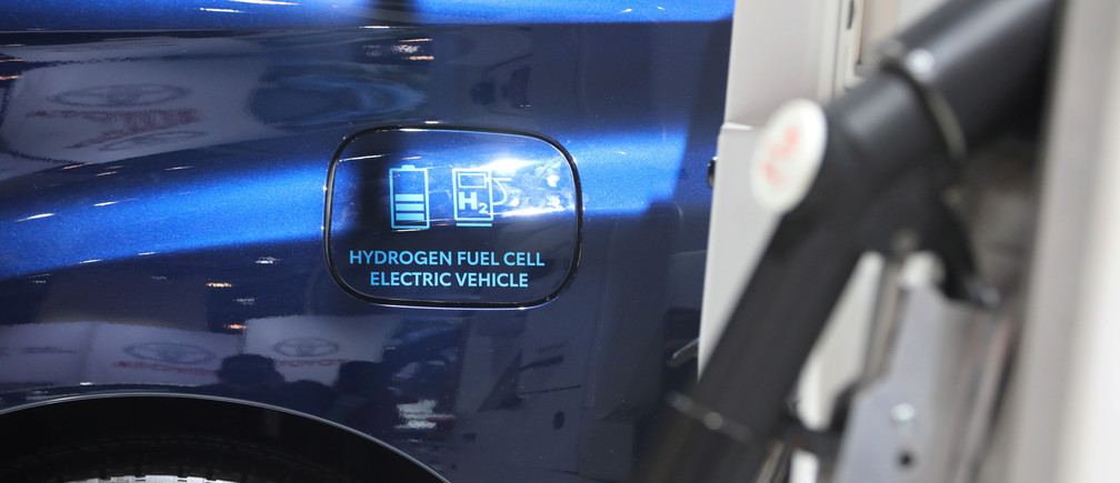 These Danish companies have an ambitious plan to create hydrogen for fuel
