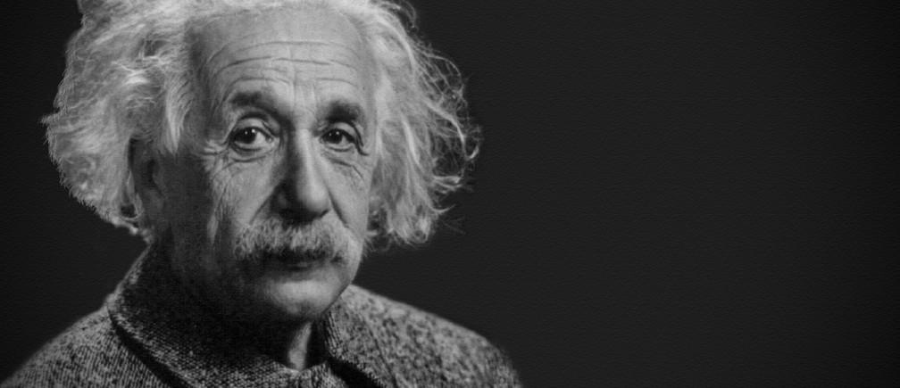 Albert Einstein developed his theory of relativity in Bern