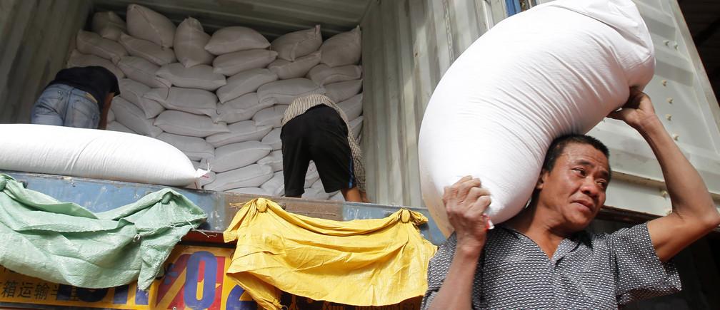 COVID-19 está amplificando el riesgo de un aumento del precio de los alimentos en todo el mundo.