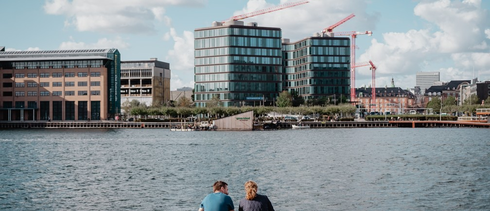 copenhagen climate change cities urban energy efficiency