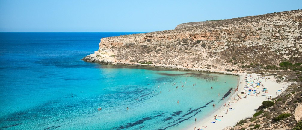 Sicilia es uno de los destinos veraniegos más socorridos por millones de europeos.