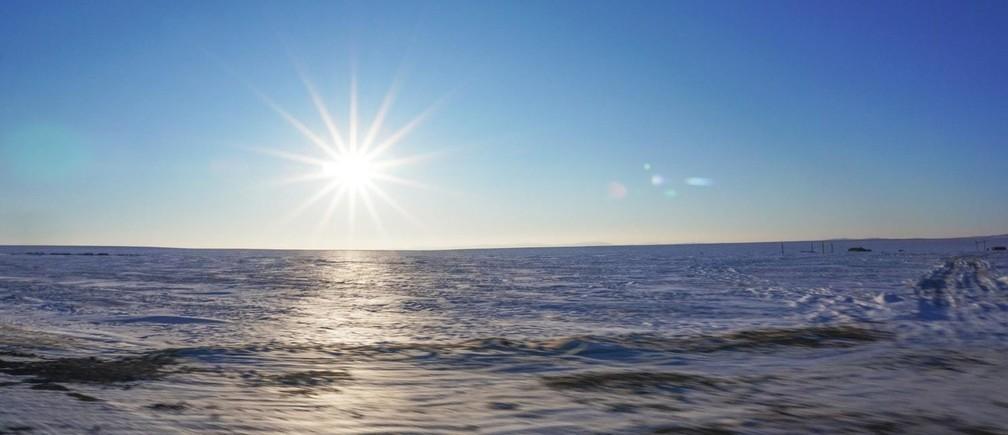 Un nuevo estudio ha informado que las zonas profundas de los océanos podrían calentarse siete veces más que su ritmo actual, para el año 2050, si el calentamiento global continúa.