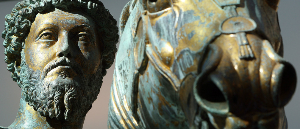 10 extracts from a Roman 'philosopher king' to unlock your inner Stoic