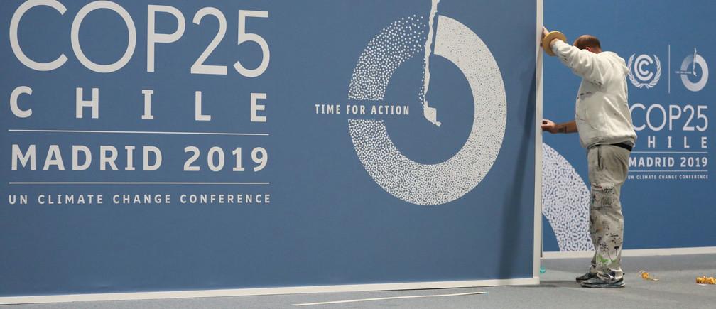 COP25, the UN Climate Change Conference