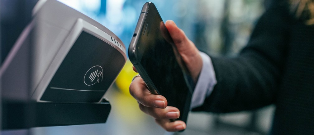More people around the world are paying with mobile wallet instead of cash.