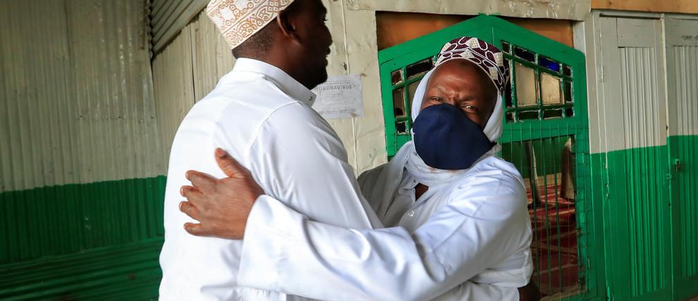 El menor número de casos en África se atribuye a la experiencia con el Ébola y a la rápida respuesta de la Unión Africana.