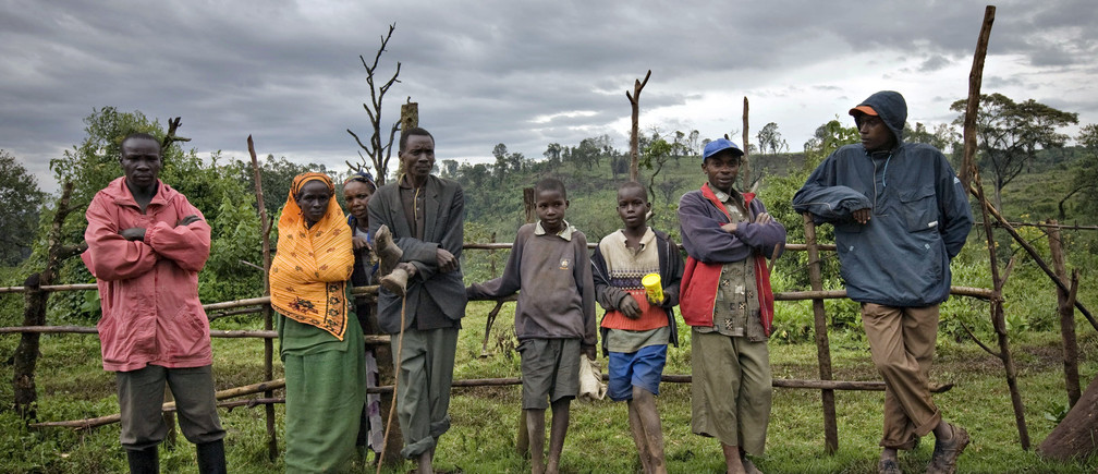 Here's what happened when a charity gave $1,000 each to poor households in Kenya