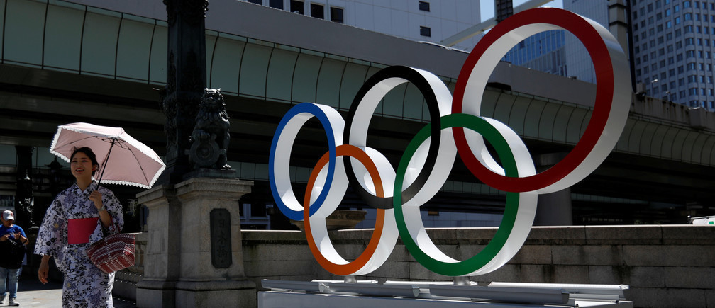 Tokyo is set to host the Olympic Games in 2020.