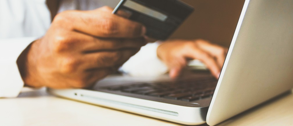 online shopping digital retail