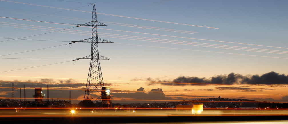 Chile's electricity grid has attracted substantial foreign direct investment.