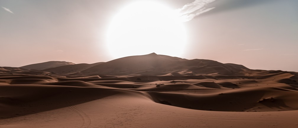 Could the Sahara turn Africa into a solar superpower?