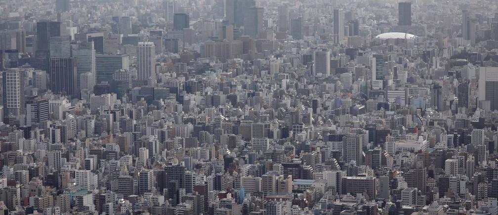 11月5日、直近で公表された日本の経済データは、弱い数値が目立つ。東京で6月撮影