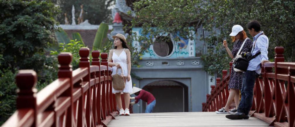 Vietnam ha sido idolatrado por otras naciones en la forma en que han controlado su brote de COVD-19.