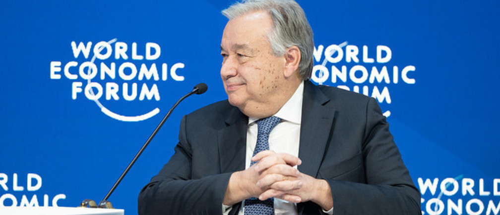 6 key moments from day four at Davos