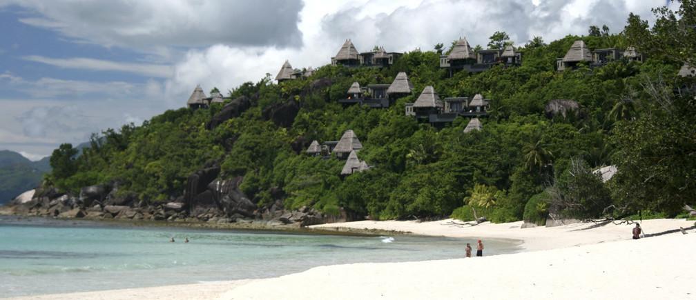 Las Seychelles protegerán 410.000 kilómetros cuadrados de sus océanos de uso comercial.