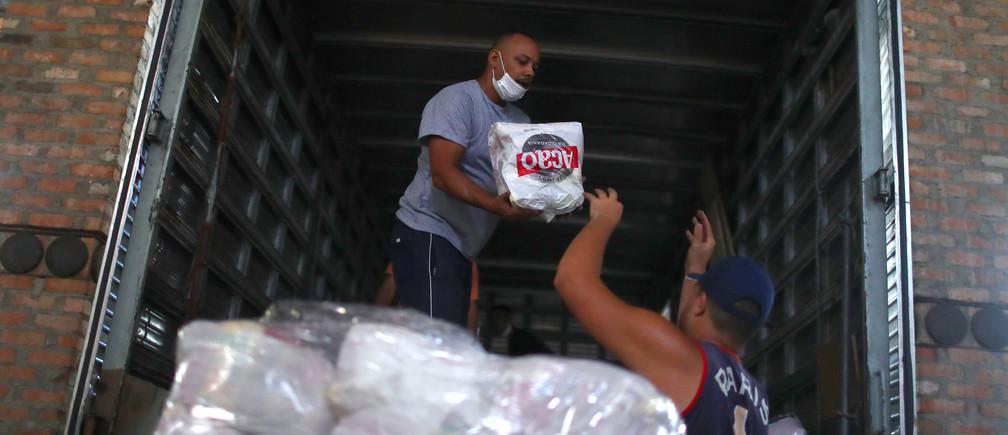 Les organisations caritatives ont un rôle à jouer en répondant aux besoins immédiats et en aidant au rétablissement.
