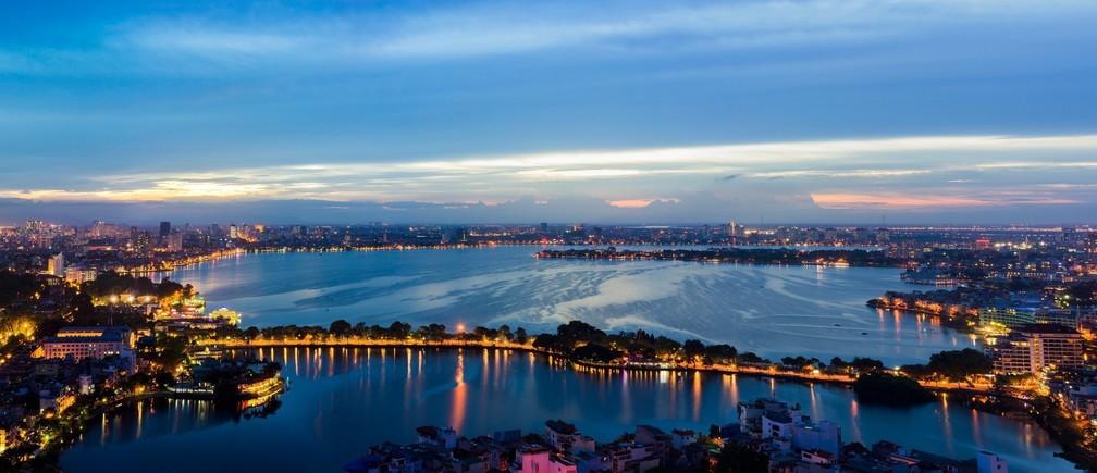 The World Economic Forum on ASEAN is taking place in Ha Noi, Viet Nam, on 11-13 September.
