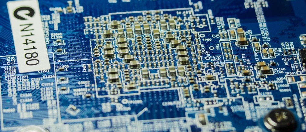 The impact of a successful hardware attack by cybercriminals could be enormous