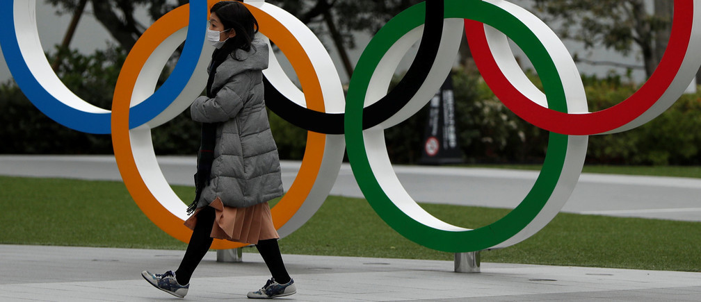 COVID-19 has forced postponement of the 2020 Olympic and Paralympic Games, both expected to boost Japan's economyJapan's economy.