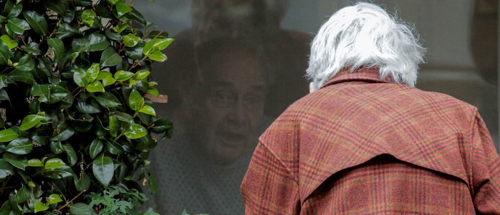 The greater risk of Covid-19 to older people has left many nervous and in search of answers