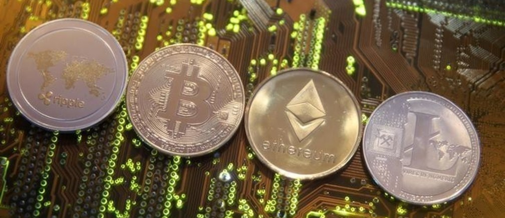 most credible cryptocurrency