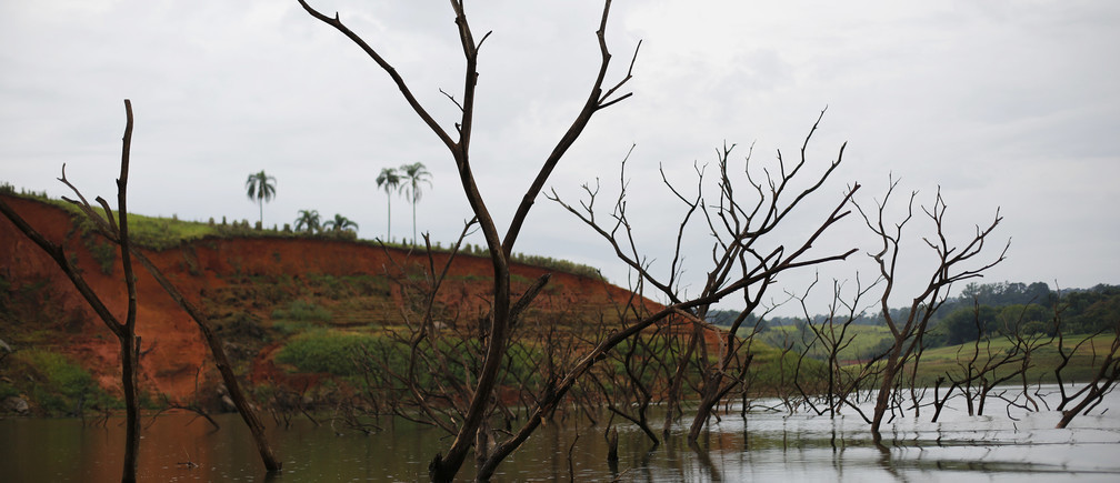 How climate-resilience is Latin America?
