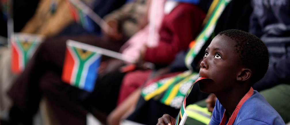 Improving the job prospects of South Africans is important, but so is building a fairer society