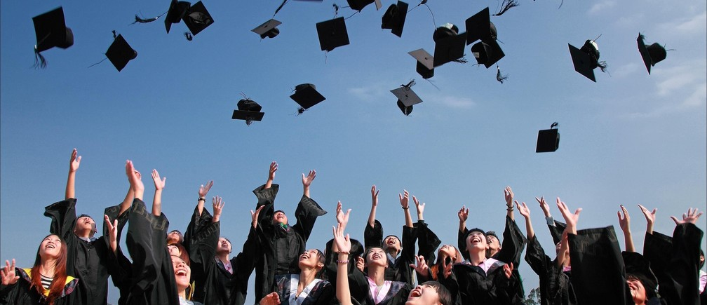 5 lessons for the future of universities