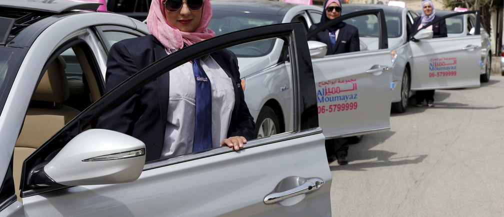Fifty million Muslim women have joined the workforce for the first time since the turn of the millennium