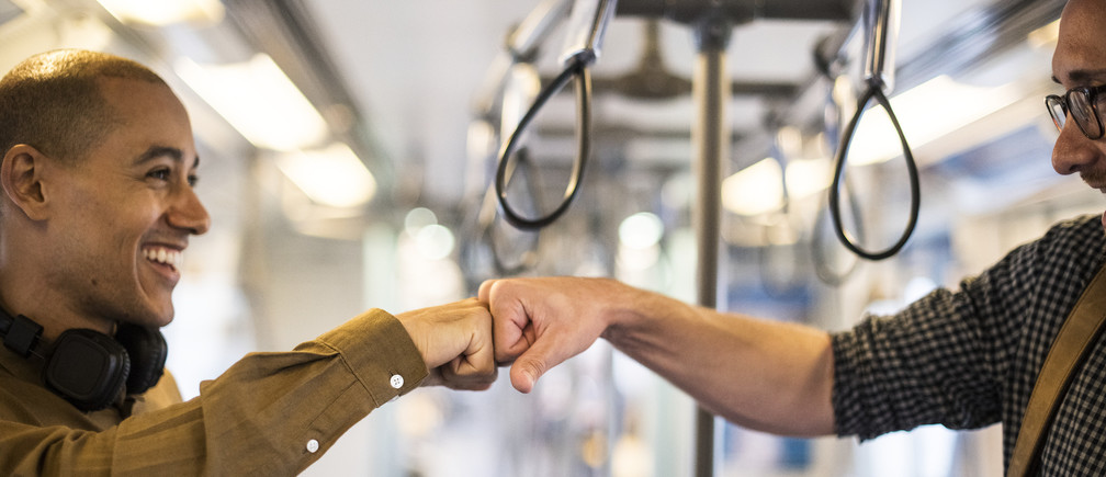 Today, most jobs are not advertised. To find work and to progress, you need social connections