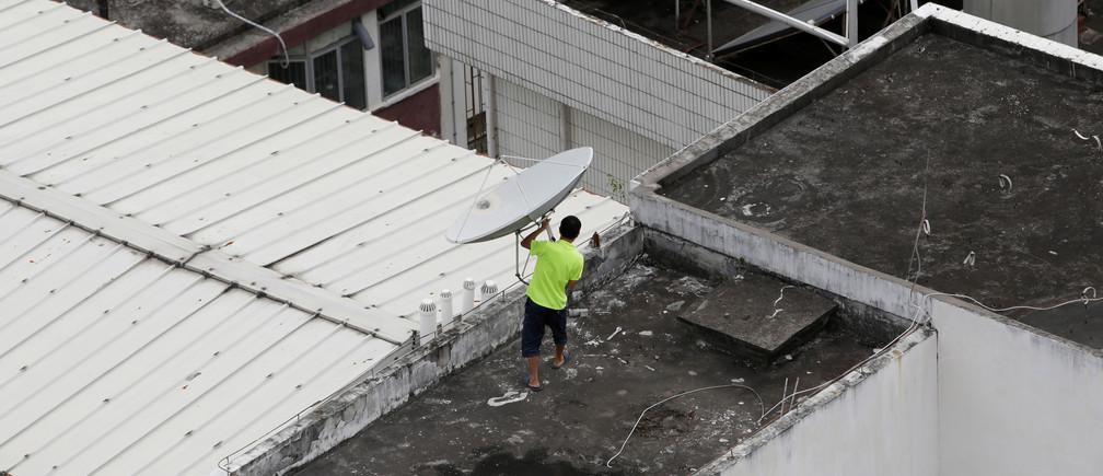 Para reducir este aumento de la temperatura, un estudio publicado en la revista Nature Geoscience propone pintar de color blanco tejados y carreteras.