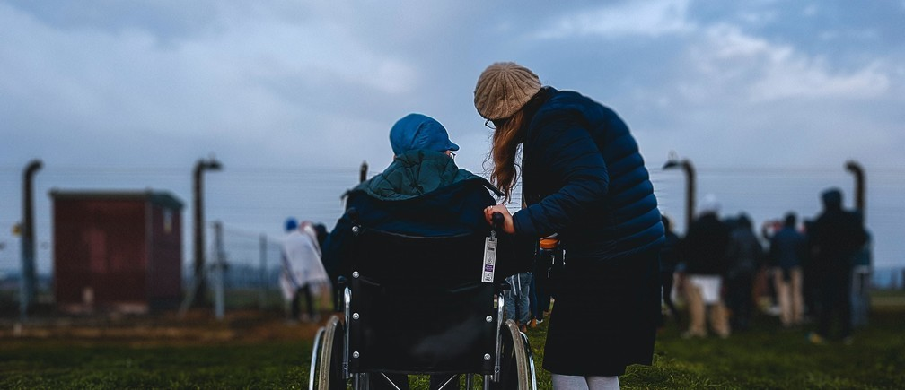 Unpaid caregiving falls disproportionately on women and girls.